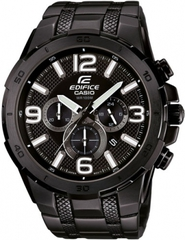 Мужские часы CASIO EDIFICE EFR-538BK-1AVUEF