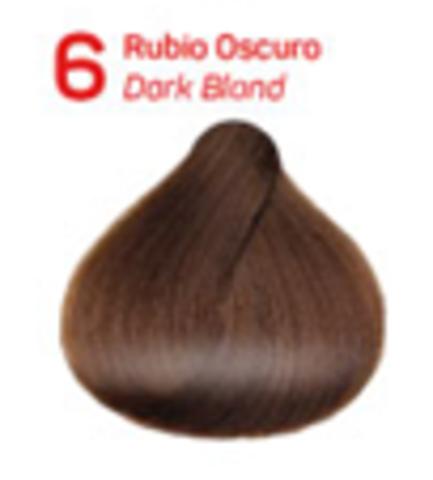 6 темный блондин KV-1