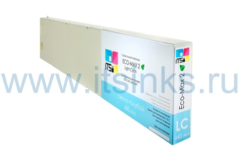 Картридж для Mimaki ES3 Light Cyan 440 мл