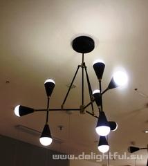 светильник Triad 6 by Apparatus