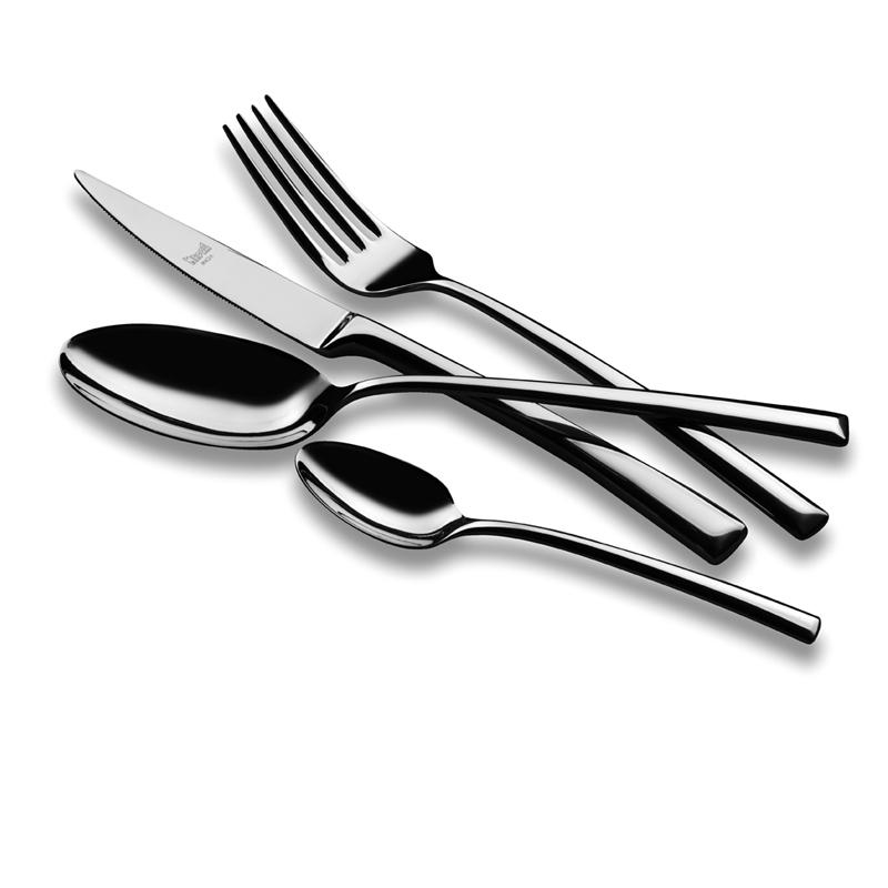 Набор столовых приборов на 6 персон • LORENA (Столовые приборы Mepra)
