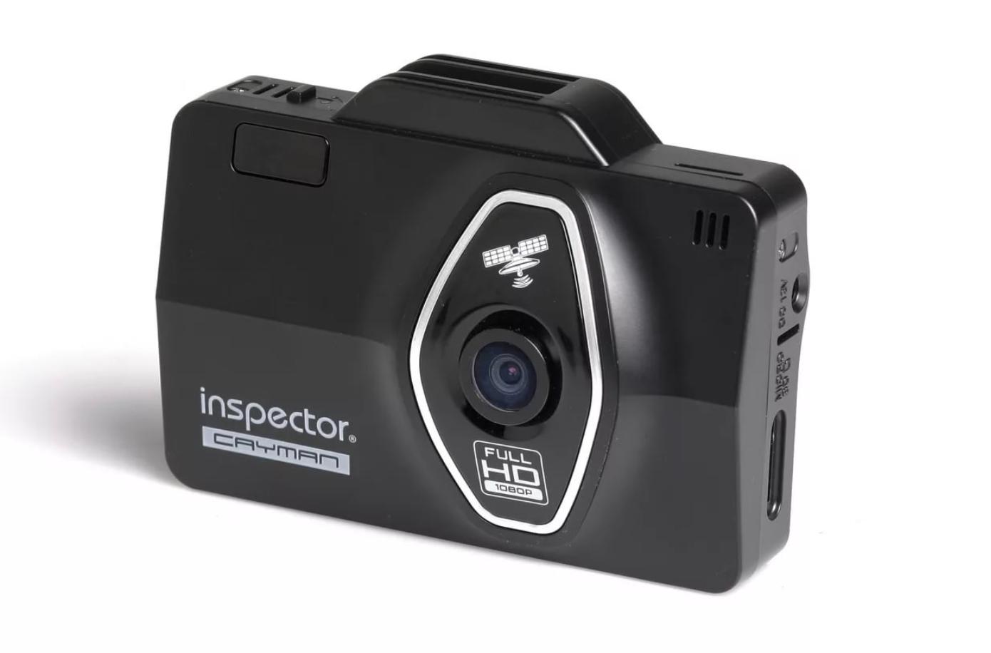 Видеорегистратор радар inspector cayman видеорегистратор xdevice box-30