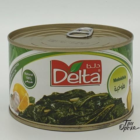 Млухия Delta, 375 гр