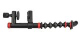 Крепление-струбцина JOBY Action Clamp & Gorillapod Arm внешний вид