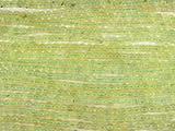 Нить бусин из пренита, шар гладкий 4мм