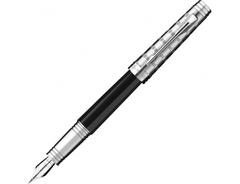 Перьевая ручка Parker Premier Custom F561, цвет: Tartan ST, перо: F, перо: золото 18К, S0887890