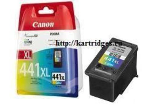 Картридж Canon CL-441XL / 5220B001