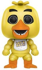 Pop! Games: Five Nights at Freddy's - Chica Vinyl Figure