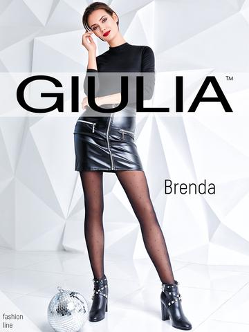 Колготки Brenda 01 Giulia