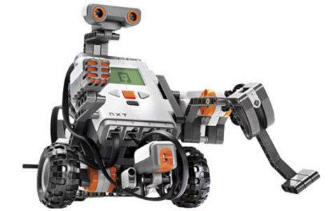 LEGO Education Mindstorms: Перворобот NXT базовый набор 9797
