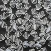 5328 Бусина - биконус Сваровски Crystal 6 мм, 5 штук