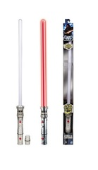 Ultimate FX Lightsaber - Darth Maul (Red)