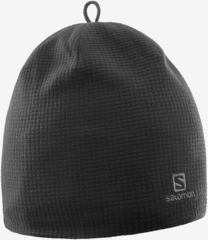 Шапка Salomon Rs Warm Beanie Black