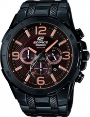 Мужские часы CASIO EDIFICE EFR-538BK-5AVUEF