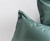 Постельное белье семейное Mirabello Mariposa зеленое