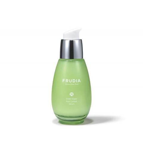 Frudia Green Grape Pore Control Serum Фрудиа Себорегулирующая сыворотка с зеленым виноградом