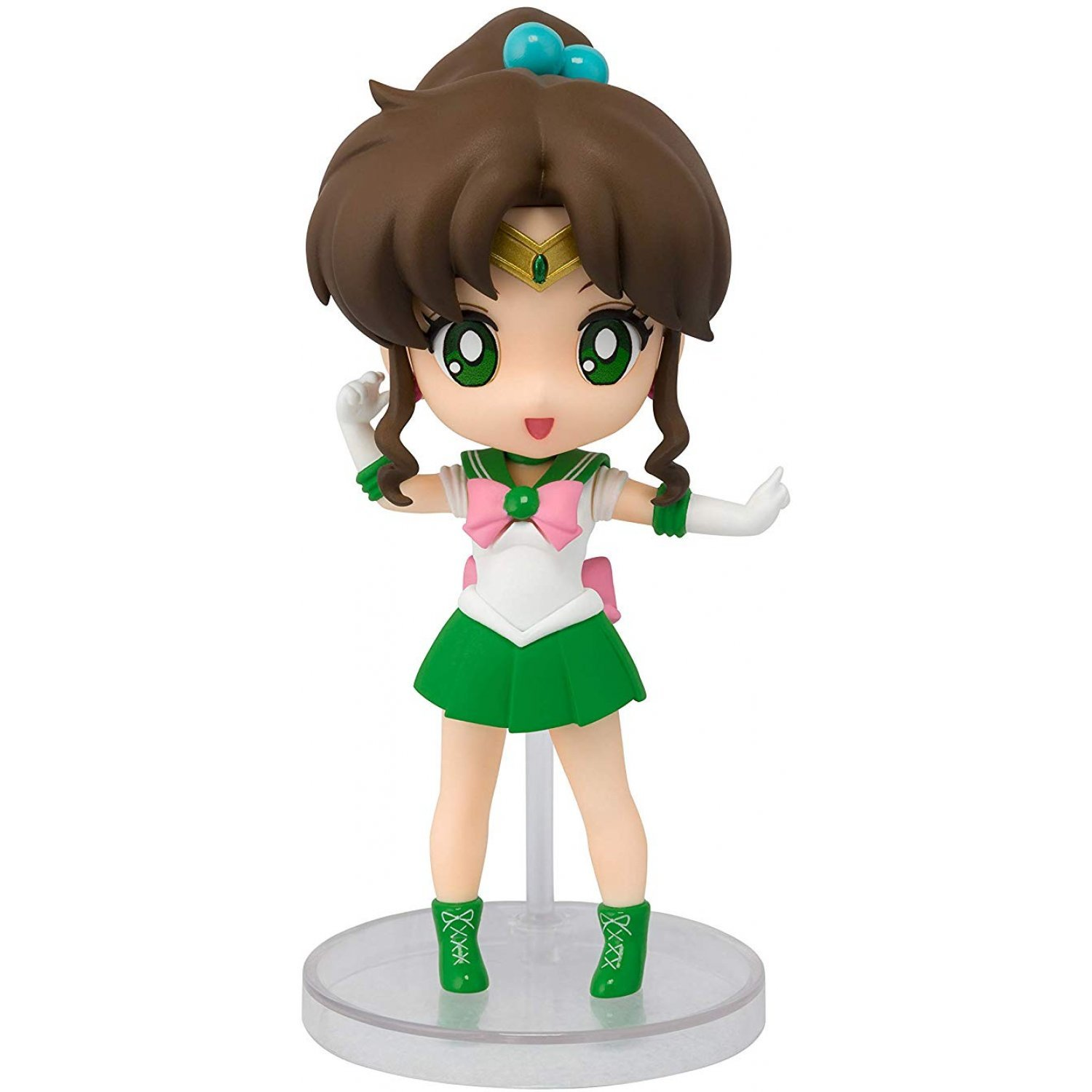 Фигурка BANDAI Tamashii Nations Figuarts mini Sailor Jupiter 57648-4