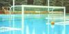 Ворота для водного поло соревновательные (складные)