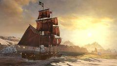 Xbox One Assassin's Creed Изгой. Обновленная версия (русская версия)