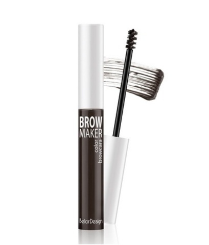 BelorDesign Brow Maker Тушь для бровей тон 11