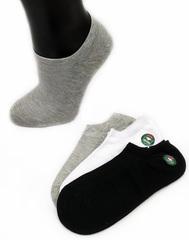 Носки женские с сетчатой вставкой (12 пар ) арт.233А