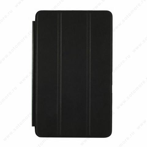 Чехол-книжка Smart Case для Samsung Galaxy Tab A 8.0 Т385 черный