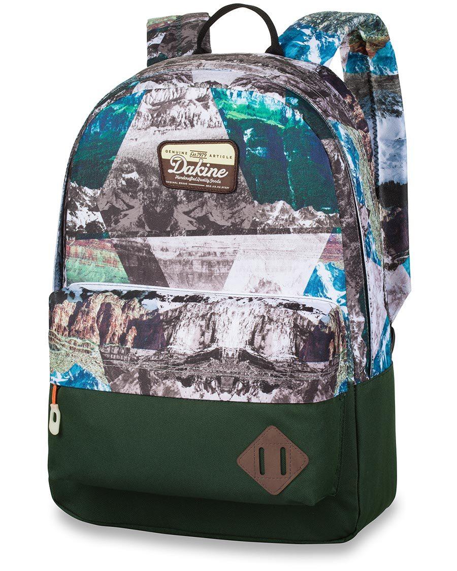 Dakine 365 Pack 21L Рюкзак Dakine 365 Pack 21L Range 8130085_527_365PACK21L_RANGE.jpg