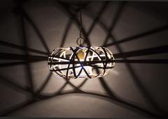 люстра BODNER chandeliers 01-11