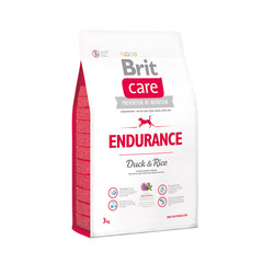 Brit Care Endurance Duck & Rice for dog