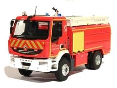 1:43 Renault Premium Lander CCIHR 8500 Gallin SDIS 69 (пожарный) 2016