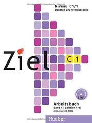 Ziel C1/1,  Arbeitsbuch mit Lerner-CD-ROM