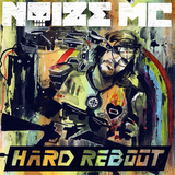 Noize MC ‎/ Hard Reboot (CD)