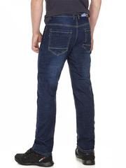 316 джинсы мужские, синие