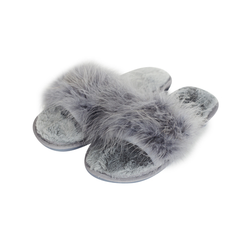 Тапки Grey Feather 36-37