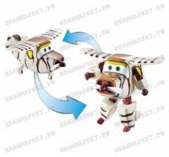 Бэлло-самолет трансформер