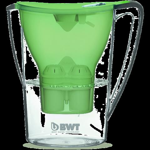 Penguin зеленый чай BWT