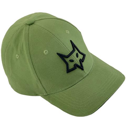 Бейсболка FOX Knives Green Cap модель FX-CAP01GR
