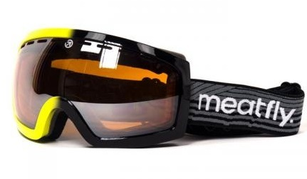 Сноубордическая маска Meatfly Terrain (MF1775)