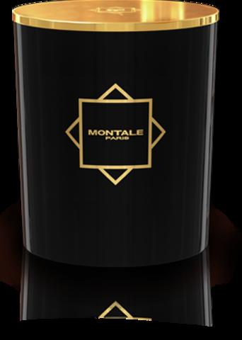 Свеча Montale Aoud Night