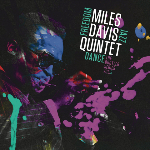 The Miles Davis Quintet / Freedom Jazz Dance - The Bootleg Series, Vol. 5 (3LP)