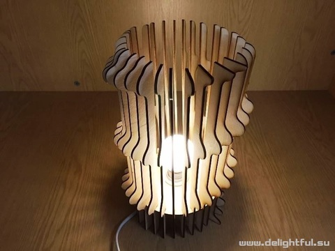 design eco-light  DEL 01- 159