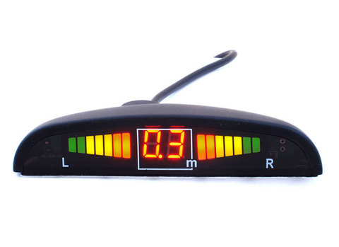 Парктроник (парковочный радар) Red Scorpio AS-304