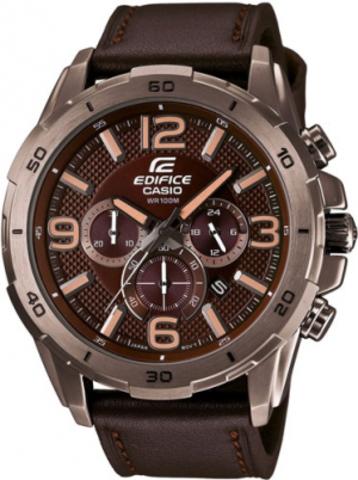 Купить Мужские часы CASIO EDIFICE EFR-538L-5AVUEF по доступной цене