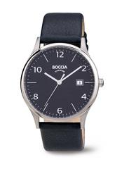 Мужские наручные часы Boccia Titanium 3585-03