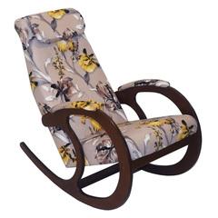 Кресло-качалка Блюз 7 Ткань
