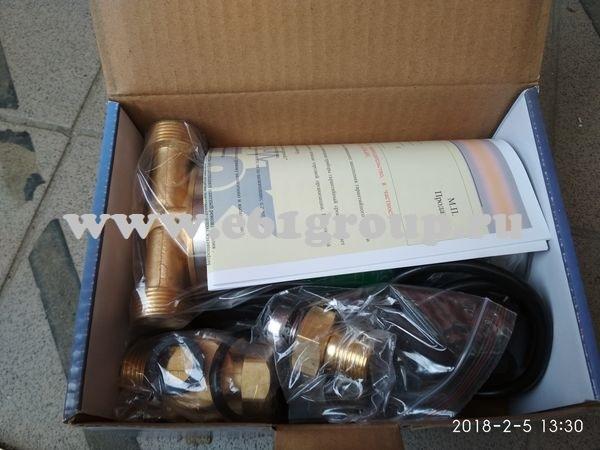 Насос Vodotok (XinWilo) для подкачки X15G-10B, хол.вода, 1 бар, корпус нерж. цена