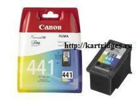 Картридж Canon CL-441 / 5221B001