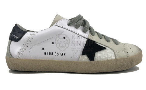 Golden Goose Deluxe Brand Women's Black