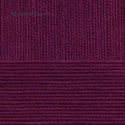 Бисерная 191 Ежевика - пряжа Пехорка в интернет-магазине