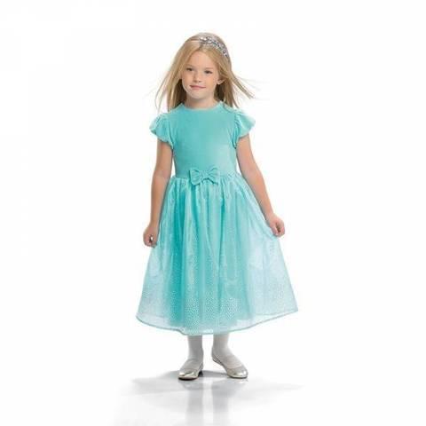 Pelican GDT382 Платье для девочек нарядное